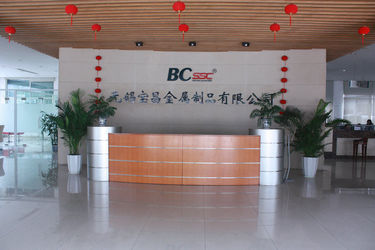 China304 Stainless Steel SheetsCompany
