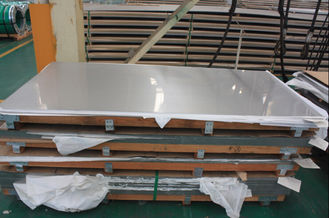 China 304/2B, 430/2B, 430/BA, 0.3mm-6.0mm, Food Grade Stainless Steel Sheet, for spoon, folk, kitchenware supplier