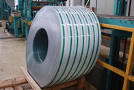 Good Quality Stainless Steel Sheets & 201 / 304 / 410 Cold Rolled Stainless Steel Strips PE Film For Chemical Industry on sale