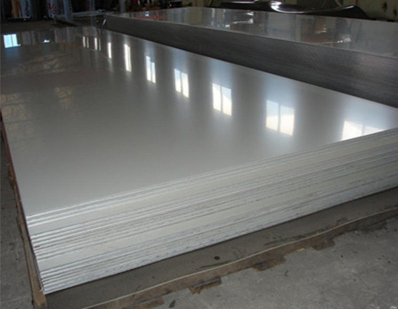 Polishing 316l Stainless Steel Sheet Metal Wall Protection