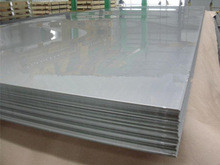 AISI 201 Polished Stainless Steel Sheet Decorative Stainless Steel Plate