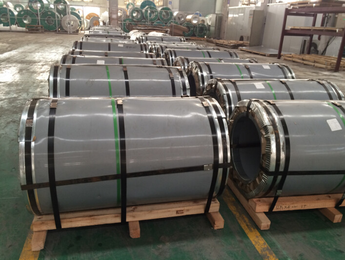 440A 440B 440C 430 Stainless Steel Coil With 2B BA HL NO.4 NO.3 NO.5 SB Finished